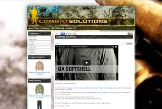 Airsoft Combat Solutions